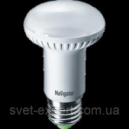 Лампа Navigator 94258 NLL-R63-5-230-2.7K-E27, фото 2