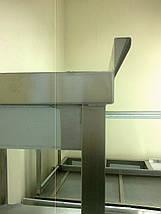 Ванна моечная с рабочей поверхностью 1200/600/850 мм, фото 3