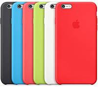 Original silicone case for iPhone 6 Plus/6S Plus