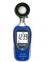 Цифровий люксметр FLUS MT 902, фото 1