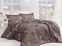 Комплект постельного белья First Choice Satin Cotton полуторный Evida