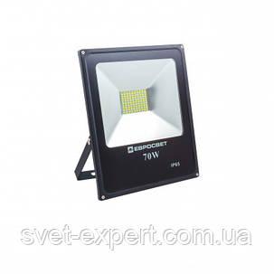 Прожектор 70W 5600Lm 6400K IP65 SanAn, фото 2