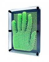 Экспресс-скульптор Гвозди Art-pin 18 см зеленые ( детское творчество )