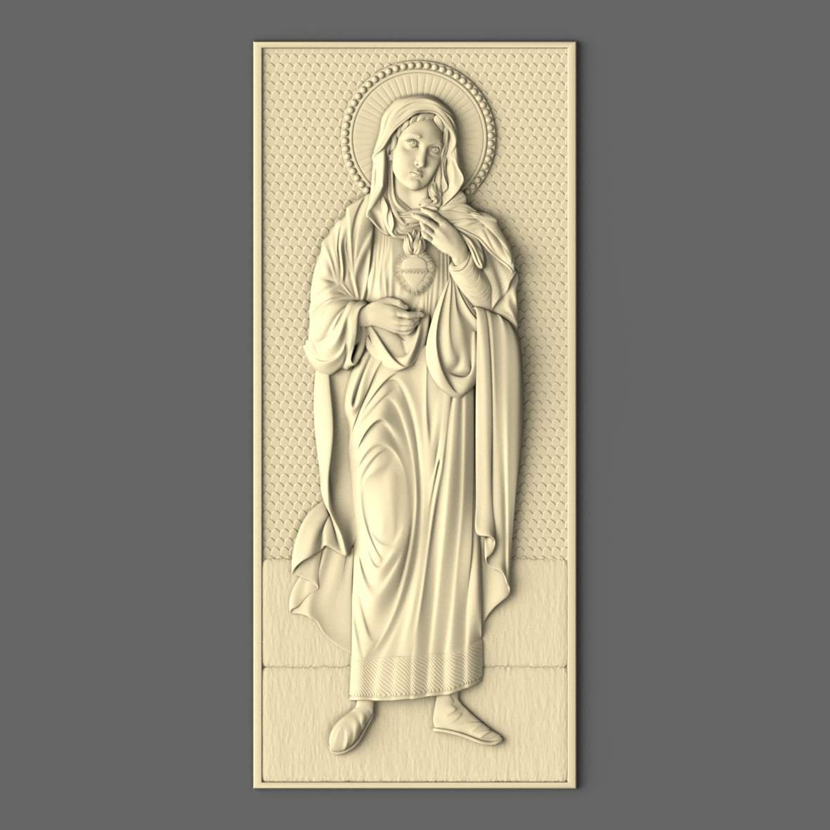 Св.Мария