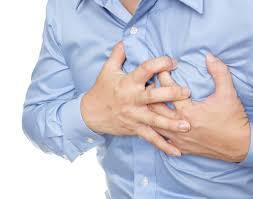 Сердечная недостаточность, ишемическая болезнь