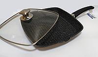 Сковорода-гриль Bohmann BH 1002-28MRB, фото 1