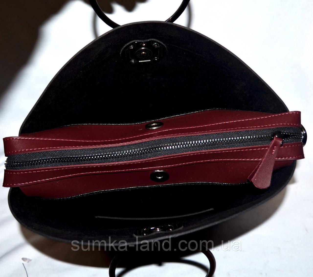 f8e29e55d3db Женская пудровая сумка Michael Kors с металлическими круглыми ручками  27 24, ...