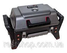 Гриль газовый Char-Broil Grill2Go X200, фото 3