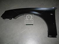 Крыло переднее левое Chevrolet EVANDA (производство TEMPEST), AFHZX