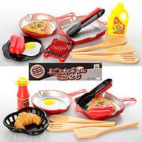 Посуд 828-9A-13A сковорода ,21,5-24-6 см