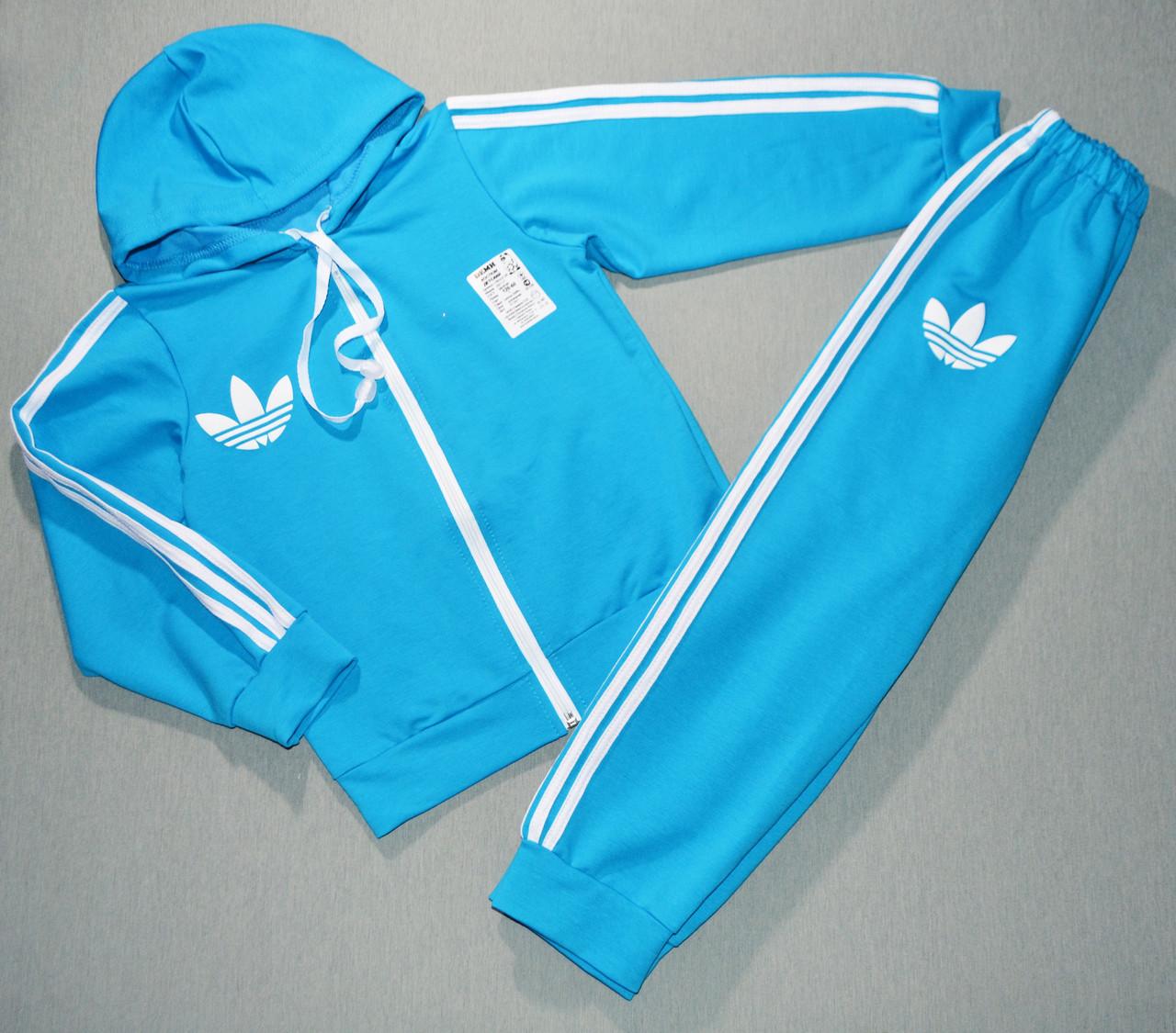 Спортивный костюм (5-6 лет)