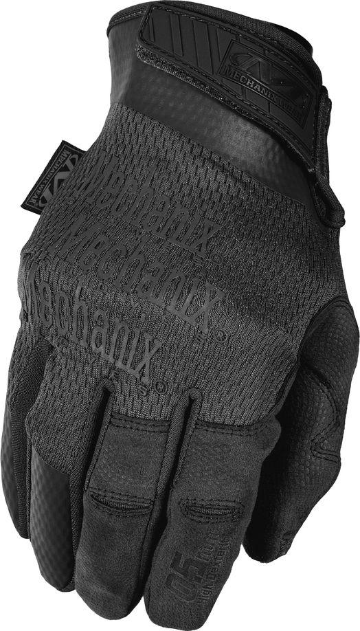 Рукавиці тактичні MECHANIX SPECIALTY 0.5MM COVERT GLOVES BLACK