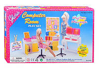 Мебель Gloria Компьютерный класс