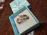 Кольцо Cartier с камнями!