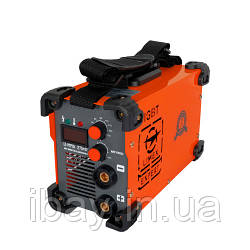 Сварочный аппарат инвертор Limex IZ-MMA 275 rdf
