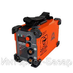 Сварочный аппарат инвертор Limex IZ-MMA 325 rdfk