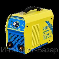 Сварочный аппарат инвертор Свитязь-265К