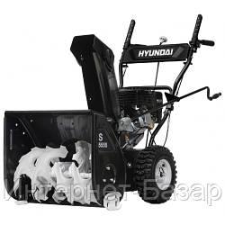 Снегоуборщик Hyundai S5555