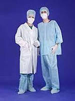 Комплект одягу та покриттів операційних для гінекологічних операцій №1 «Славна®», фото 1