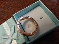 Кольцо Cartier с пробой 750