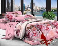 1,5-спальный комплект постельного белья XHY1976
