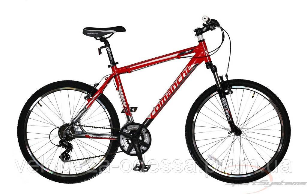 Велосипед COMANCHE NIAGARA M