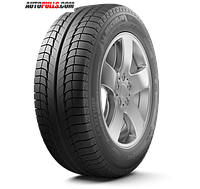 Легковые зимние шины Michelin Latitude X-Ice 2 235/65 R17 108T XL