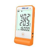 Регистратор температуры Elitech GSP 6