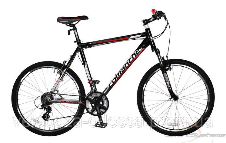 Велосипед COMANCHE NIAGARA M, фото 2
