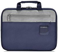 "Надежная сумка-чехол для ноутбука 11,6"" EVERKI ContemPRO Commuter EKF861NS11 синяя"