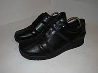Ariane_стильные,модные ботинки из Германии 37р ст.23,5см H02