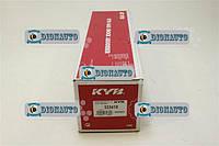 Амортизатор Авео KYB передний левый газомасляный Aveo 1.4 16V LT (96653233)