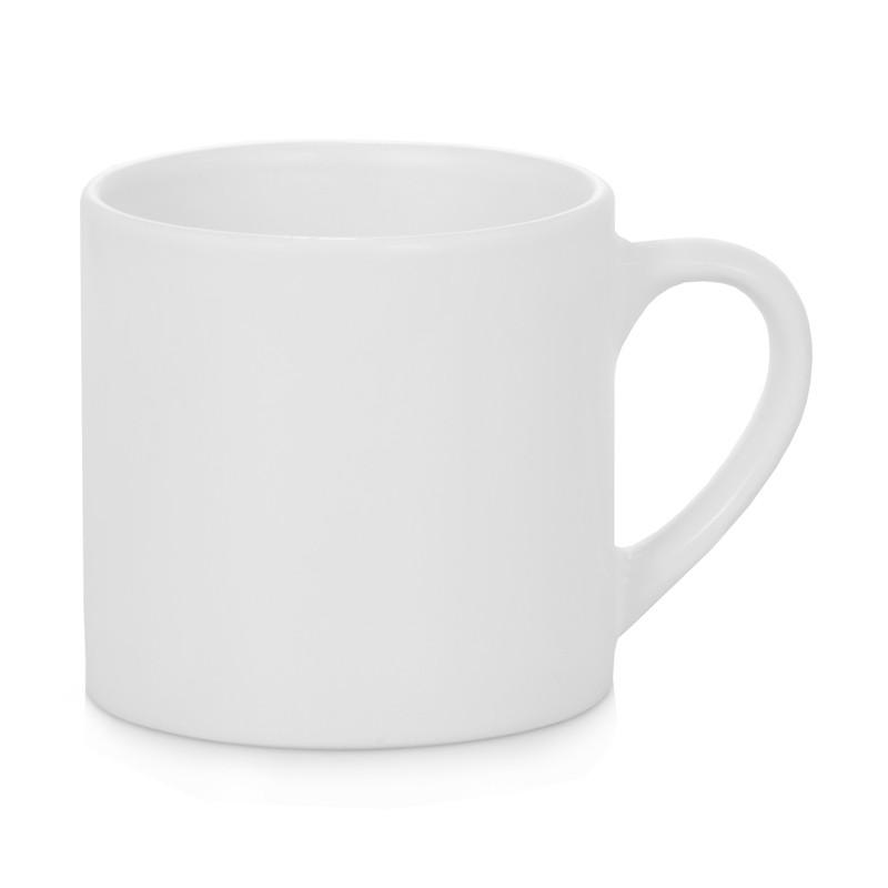 Чашка сублимационная белая детская 170 мл
