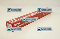 Амортизатор Авео KYB задний газомасляный  (стойка) Aveo 1.4 16V LT (96653235)