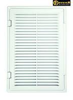 Дверца ревизионная вентилируемая 200*300мм,пластик ABS,Эра 60-580