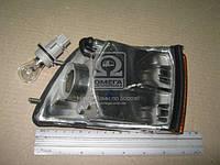 Указатель поворота левый Mitsubishi GALANT 88-93 (производство DEPO), ABHZX