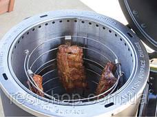 Гриль-коптильня газовый Char-Broil Big Easy Smoker, фото 2