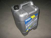 Жидкость охлаждающая МФК PROFI -40 (-40 С) (Канистра 9кг) А-40, ACHZX