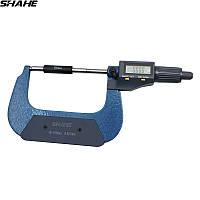Микрометр цифровой Shahe 5205 100