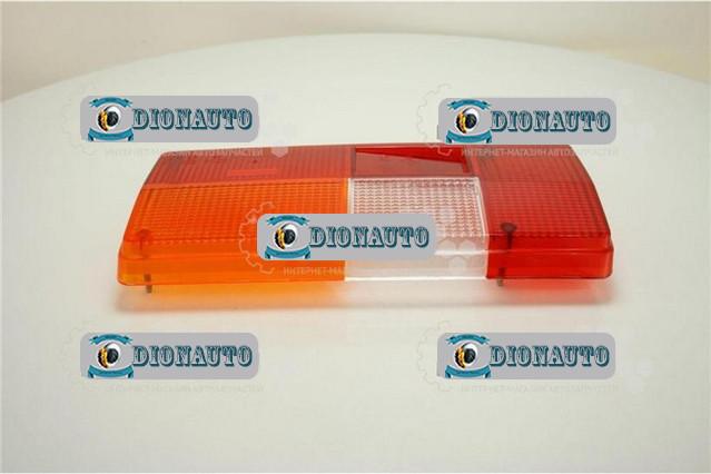 Стекло фонаря 2105 ДААЗ задний левый ВАЗ-2104 (2105-3716075)