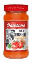 Соус кисло-сладкий с ананасом  для спагетти Dawtona (Давтона) 550gВенгрия