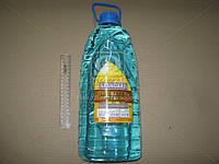 Омыватель стекла летний STANDART BubbleGum (канистра 5л) (4 шт в уп)