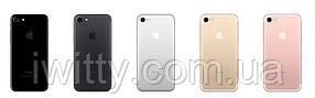 Apple iPhone 7 32GB Rose Gold (MN912), фото 2