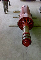 Ротор электродвигателя СТД 10000