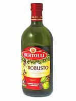 Итальянское оливковое масло Bertolli Robusto 1L