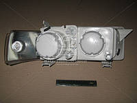 Фара ВАЗ 2110, 2111, 2112 правый с линзой (Производство Формула света) 10.3711-01, AEHZX