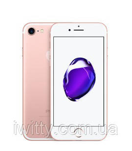 Apple iPhone 7 256GB Rose Gold (MN9A2), фото 2