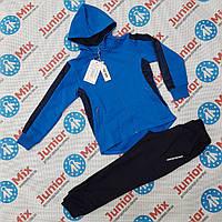 Подростковые трикотажные спортивные костюмы для мальчиков оптом F&D, фото 1