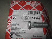 Болт колесный FORD (Производство Febi) 32307