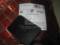 Подушка рессоры MB T1 (Производство Febi) 07671